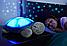 Ночник - проектор черепаха Turtle Night Sky с USB кабелем светильник, фото 4