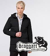 Braggart Youth | Зимняя куртка 25400 черная