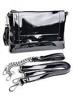 Женская сумка 8722-3 Black
