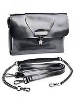 Женская сумка 8645-5 Black