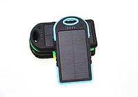 Зарядное от солнца 5000 mha для телефон / планшет