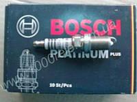 Свечи зажигания 2110 (16 кл.) (Bosch) платина FR7DPP30X