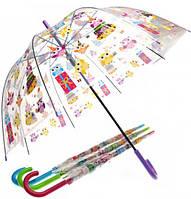Зонтик для Детей Сова