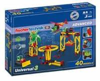 Конструктор fischertechnik 'Универсальный набор',  FT-511931