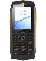 Защищенный мобильный телефон Rugtel R1  3G +Wi-Fi, фото 1