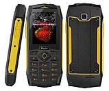 Защищенный мобильный телефон Rugtel R1  3G +Wi-Fi, фото 3
