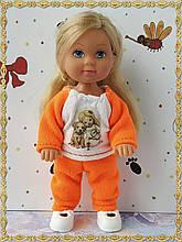 Костюм для кукол Симба Еви