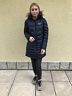 Женское пуховое пальто Jack Wolfskin SELENIUM BAY Jacket, фото 1
