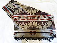 Шаль женская шарф акрил коричневый Accessorize