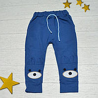 Штани спортивні для малюків р.80 / Спортивные штаны для детей 12 мес.