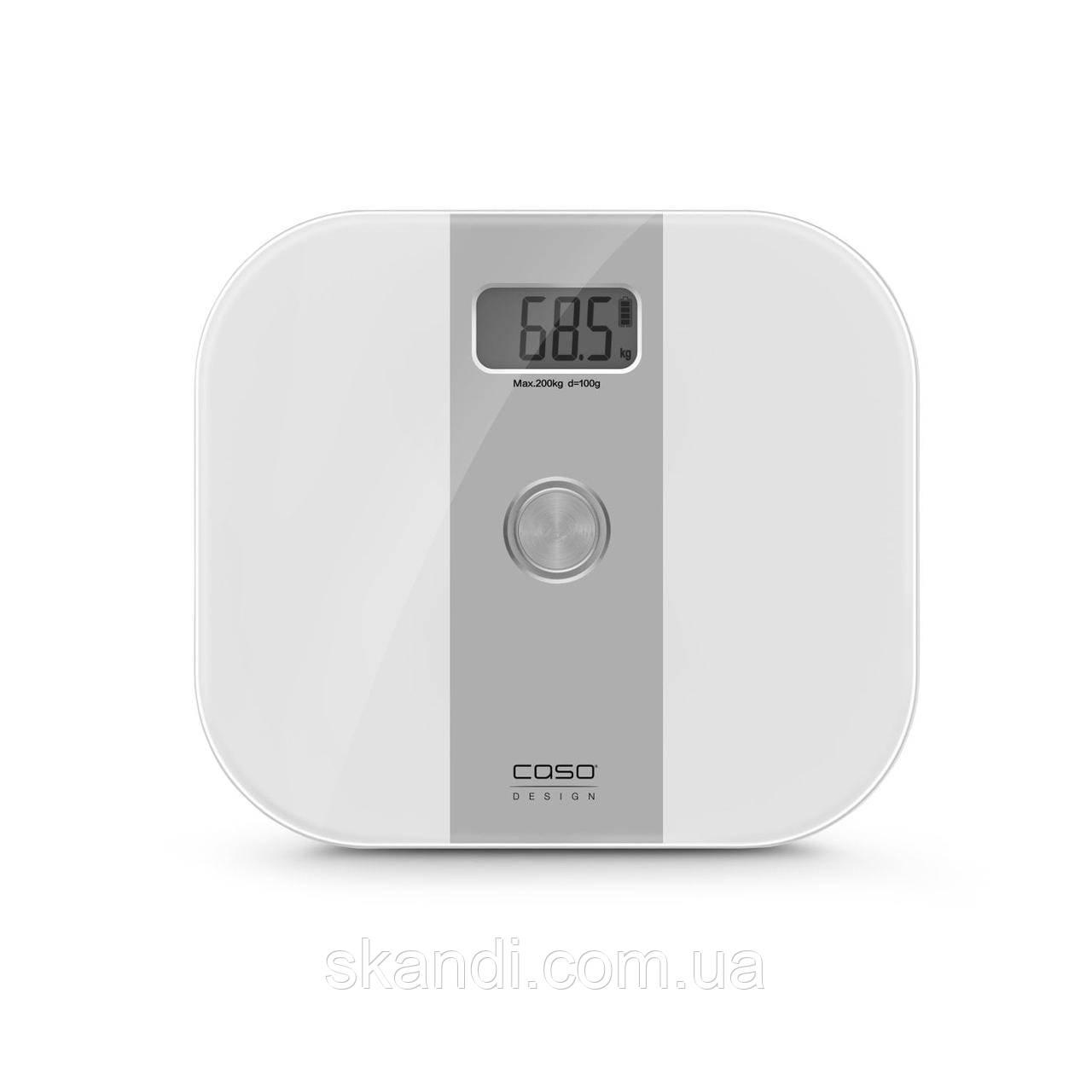 Весы напольные Caso(Оригинал) Германия Body Energy