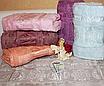 Банные бамбуковые полотенца Ексклюзив, фото 2