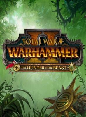 Total War: Warhammer 2 The Hunter & The Beast DLC - Электронный ключ
