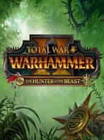 Total War: Warhammer 2 The Hunter & The Beast DLC - Электронный ключ, фото 1