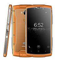 Мобильный телефон ZOJI Z7  ip68  orang 2+16GB, фото 1