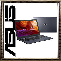 Ноутбук ASUS X543UB-DM1005 15.6FHD AG/Intel Pen 4417U/4/1000/NVDMX110-2/EOS