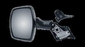 Дзеркало переднє (рампове) р/керування без підігріву LHD RHS Man