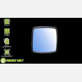 Ширококутне дзеркало підігрів р/керування MAN TGL, TGM, L2000