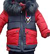Зимний детский комбинезон, фото 5