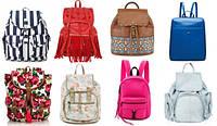 Школьные рюкзаки, ранцы и различные канцтовары