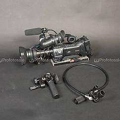 Наплечный камкордер JVC GY-HM850RCHE