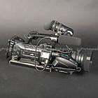 Наплечный камкордер JVC GY-HM850RCHE, фото 5
