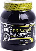 BioTech Креатин BioTech 100% Creatine Monohydrate, 500 г (банка)