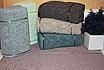 Метровые турецкие полотенца DELINA, фото 2