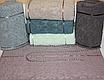 Метровые турецкие полотенца DELINA, фото 4