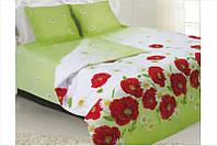 Евро постельный комплект Алина 70х70, ТЕП