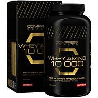 Nutrend Аминокислоты Nutrend Compress Whey Amino 10 000, 100таб.