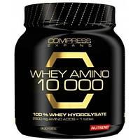 Nutrend Аминокислоты Nutrend Compress Whey Amino 10 000, 300таб.