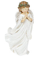 Декоративная статуэтка Ангел, 20см