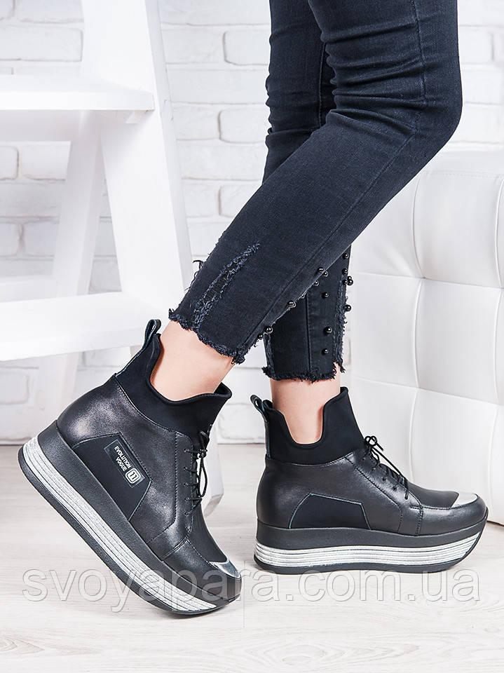 Ботинки женские Олимпия 6843-28