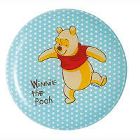 Тарелка десертная Luminarc Disney Winnie Colors 20см