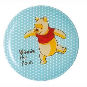 Тарілка десертна Luminarc Disney Winnie Colors 20см