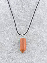 035930 Подвеска Золотой Песок 45 см.