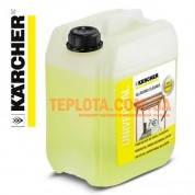 Универсальное чистящее средство KARCHER RM 555, 5 литров , арт. 6.295-357.0