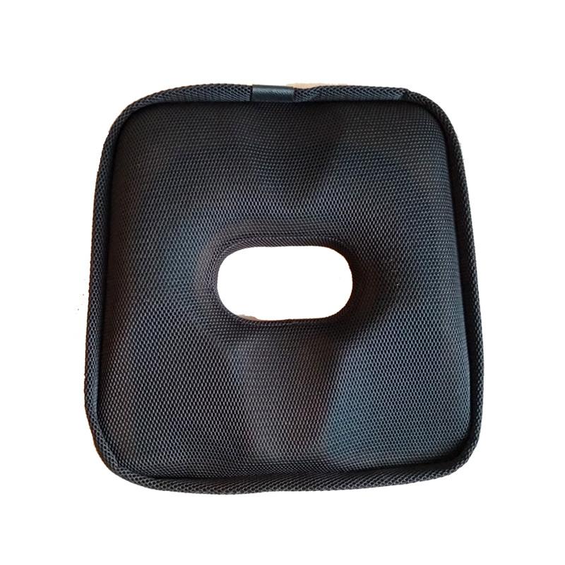 Ортопедична подушка на сидіння для машини і будинки