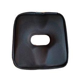 Ортопедическая подушка на сидение для машины и дома