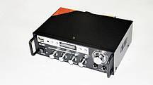 Усилитель звука UKC SN 555 BT с радио и Bluetooth (gr_007544)