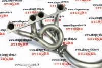 Выпускной коллектор, паук 4-1 8 клапанный Stinger (Subaru Sound) ВАЗ 2101-2107, ВАЗ 2121-2123