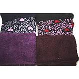 Носки Женские Теплые SANBELLA(В упаковке 12 пар)Термо, фото 10