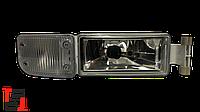 Протитуманна фара з білим поворотником RH Man TGA, TGL, TGM, TGS