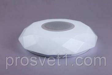 Светильник Smart Z-Light ZL70014 Bluetooth Music player RGB 30 Вт