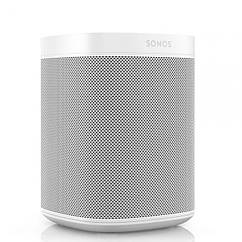 Портативная колонка Sonos One 2gen White смарт колонка