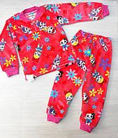 """Пижама детская LOL с принтом на девочку размеры 28-36 """"MARI"""" купить недорого от прямого поставщика"""
