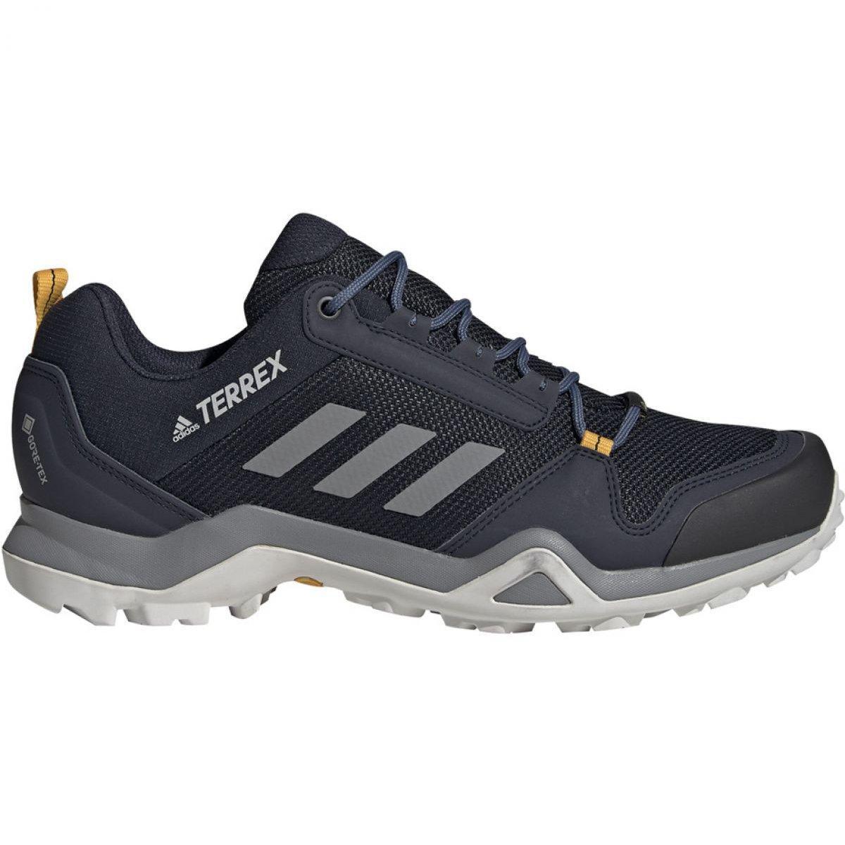 Оригинальные Кроссовки Мужские Adidas Terrex AX3 Gtx G26577