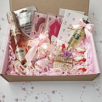 Подарочный  набор на Новый  Год,  День Рождения. Подарок для девушки, женщины, сестры, подруги,сотрудницы.