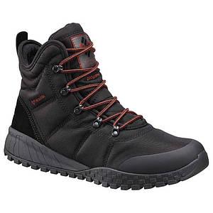 Оригинальные Ботинки Мужские Columbia Fairbanks Omni Heat BM2806